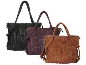 Amerileather Echo Handbag/Shoulder Bag (#1713-2)