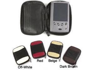 Amerileather Multicolored Leather Handheld PDA Case
