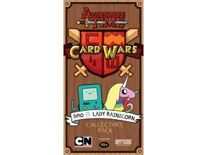 Adventure Time: Card Wars: BMO vs Lady Rainicorn