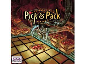 Pick  and  Pack