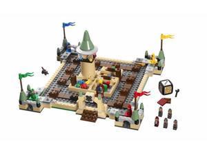 LEGO: LGS: Hogwarts