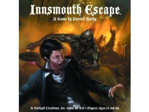 Innsmouth Escape