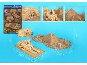 Egyptian Landmark