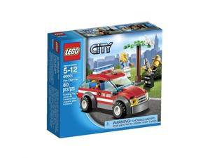LEGO: City: Fire Chief Car