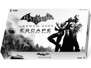 Batman Arkham City Escape Game by Cryptozoic Entertainment