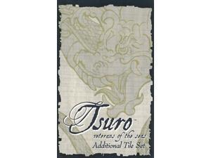 Tsuro : Veterans of the Seas