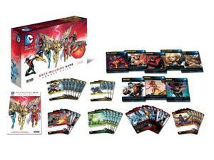 DC Comics Deck Building Game #2 Heroes Unite