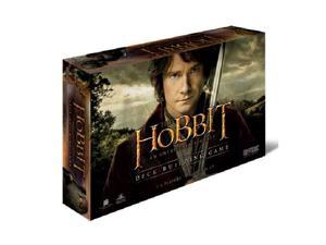 The Hobbit: An Unexpected Journey: Deck-Building Game