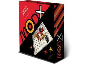 Mod X Game by Cryptozoic Entertainment