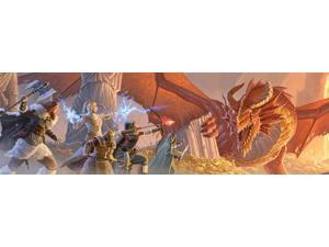 Dungeons and Dragons: Dungeon Master's Screen