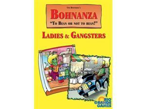 Bohnanza: Ladies  and  Gangsters