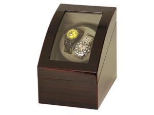 Belocia double watch winder with Japanese Mabuchi motor