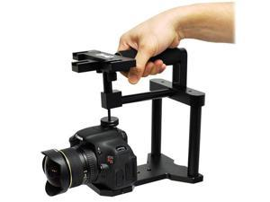 Opteka X-GRIP EX PRO Video Action Stabilizing Handle System
