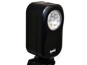 Opteka VL-20 Universal LED Video Camera Light for Sony, Panasonic, Canon, Flip, JVC, Toshiba, Samsung & Kodak Camcorders