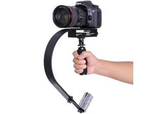 Opteka SteadyVid 400EX Video Stabilizer System with Micro Balancing Adjustment for DSLR Cameras up to 5 LBS