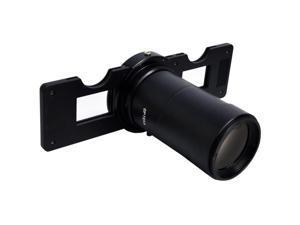 Opteka HD2 Slide Copier for Canon PowerShot G5 G3