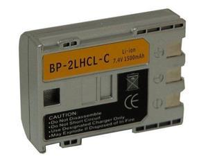 Digital Concepts BP-2LHCL-R 1300 mAh Replacement Battery for Canon NB-2L/NB-2LH
