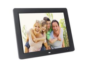 Photomate 15 inch Hi-Resolution Digital Picture Frame with Motion Sensor & 4GB Built-in Memory