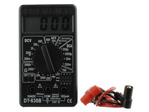 Sinometer DT830BT Digital Multimeter with Battery Tester