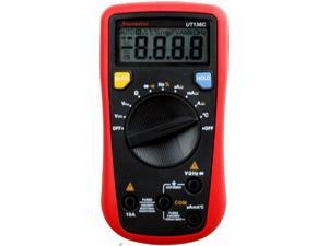 Sinometer UT136C Pocket-size AC/DC Digital Multimeter with Temperature Measurement