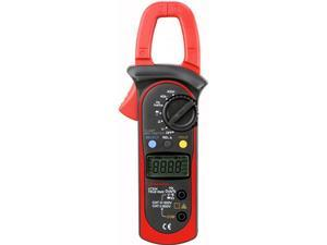 Sinometer UT204 True-RMS Auto-ranging AC/DC 400 Amp Clamp Meter
