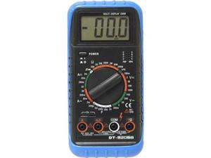 Sinometer DT9205 8-Function 32-Range Digital Multimeter