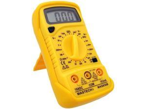 Sinometer MAS830B 19-Range Digital Multimeter