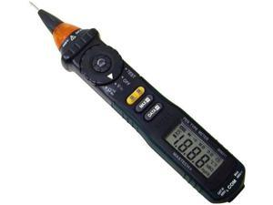 Sinometer MS8211 Pen-Type Auto-Ranging Digital Multimeter with Non-contact AC Voltage Detector