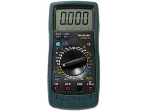 Sinometer MS8222G 31-Range AC DC Voltage Resistance Temperture Multimeter