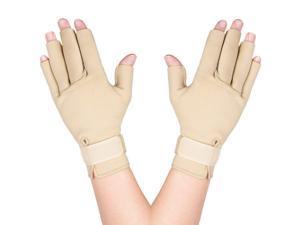 Thermoskin Arthritis Gloves - Beige - LG