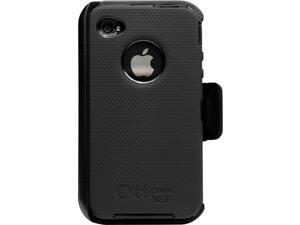 OtterBox Verizon iPhone 4 Defender Case with Holster Belt Clip