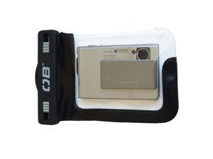 OverBoard Waterproof Camera Case For Cameras with Internal Zoom Lens