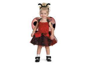 Toddlers Babybug Ladybug