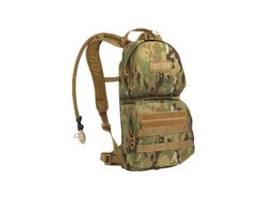 Camelbak MULE Ventilated Hydration Pack - 100 oz/3.0L - Multicam 61764
