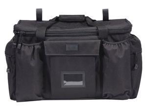 PATROL READY Bag, Polyester, Black, 5.11 Tactical, 59012