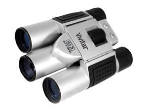 Vivitar Digital Camera 10x25 Binocular DigiCam Series