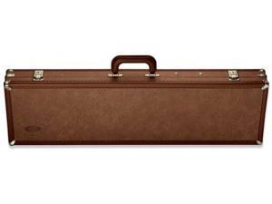Browning Over/Under Fitted Shotgun Case - Classic Brown, 32in