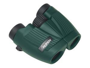 Alpen Shasta Ridge 10x26 Long Eye Relief Waterproof Binoculars