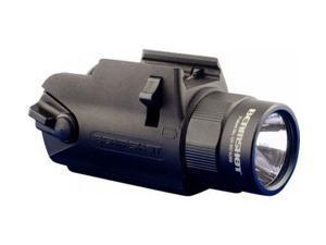 Beamshot 3W LED Tactical Weapon Mount Flashlight w/ Strobe - 150 Lumens