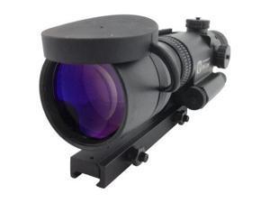 Armasight WWZ Night Vision Rifle Scope 4x Gen 1+