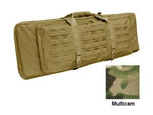 Condor 36in Double Rifle Case, Multicam