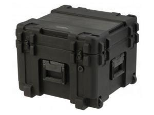 SKB Cases Roto Mil-Std Waterproof Case 14 Deep (empty w/ pull handle and wheels)