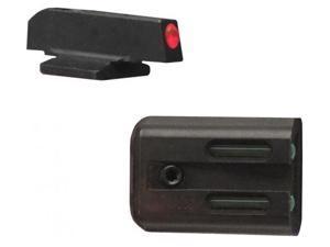 TruGlo Fiber Optic Set, Handgun, Kimber 88767