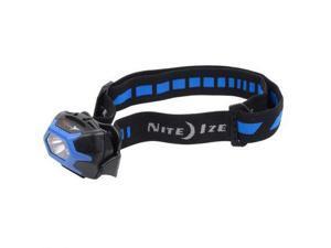 Inova STS Headlamp, 142 Lumens, Blue