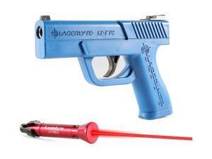 LaserLyte Trigger Tyme Pro Kit, Compact Pistol and LT Pro Laser