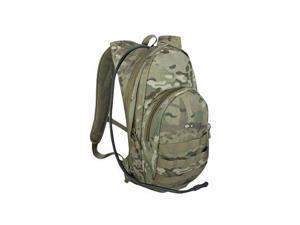 Fox Outdoor Compact Modular Hydration Backpack, Multicam 099598563592