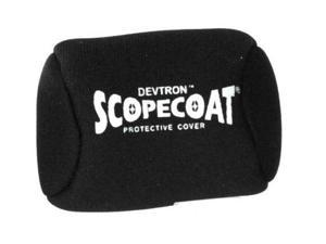 ScopeCoat Aimpoint Micro Red Dot Sight Cover, Black