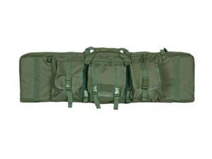 Fox Outdoor Dual Combat Case 42in, Olive Drab 099598584207