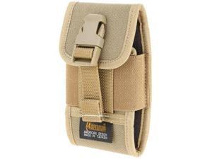 Maxpedition Vertical Smart Phone Holster, Khaki