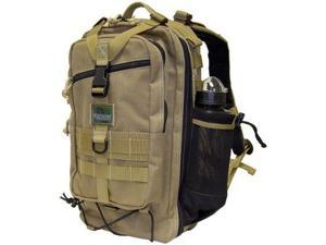 Maxpedition Pygmy Falcon II Backpack w/Sternum Strap - Khaki
